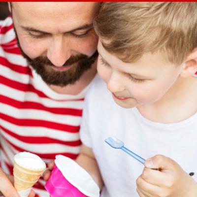 Adventurous Eater Strategy #7: Dessert for Everyone!